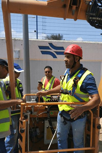 הדרכות בטיחות לעובד