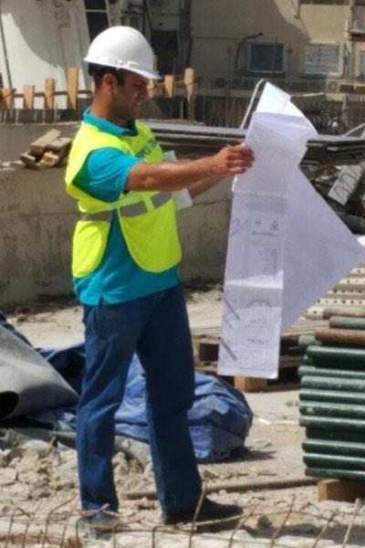 תכנית לניהול בטיחות בעבודה