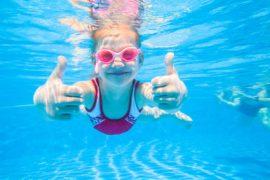 אישור בטיחות לבריכה