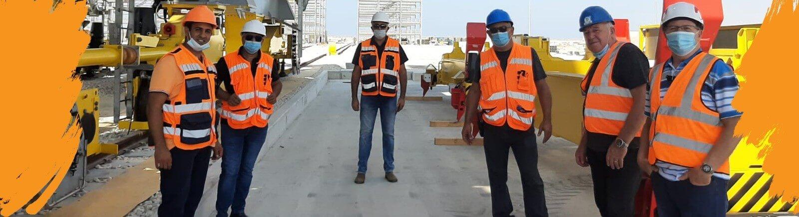 עובדי צמח בטיחות